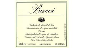 2012 Bucci Verdicchio dei Castelli di Jesi Classico($22.00) 90 points