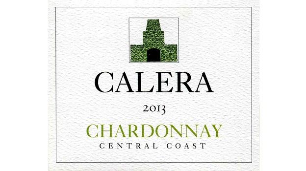 2013 Calera Chardonnay Central Coast  ($20) 90 points
