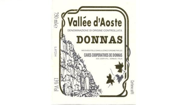 2010 Caves de Donnas Donnas Rosso ($25) 91 points