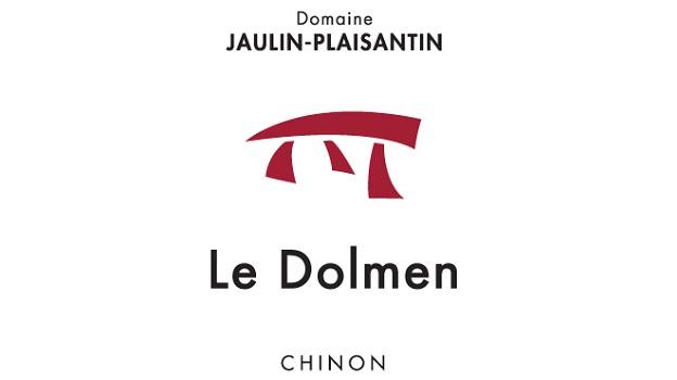 2014 Domaine Jaulin-Plaisantin Le Dolmen Chinon Rosé ($18) 90 Points
