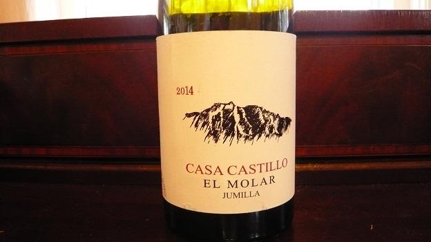 2014 Casa Castillo El Mola ($18) 91 points