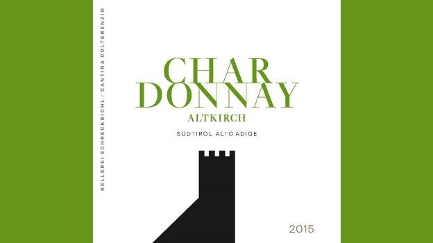 2015 Colterenzio Chardonnay Altkirch ($16) 88 points
