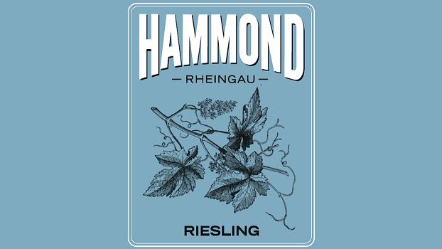 2013 Hammond Riesling Trocken ($16) 89 points