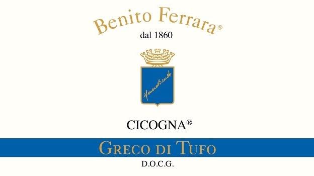 2015 Benito Ferrara Greco di Tufo Cicogna ($25.00) 90+