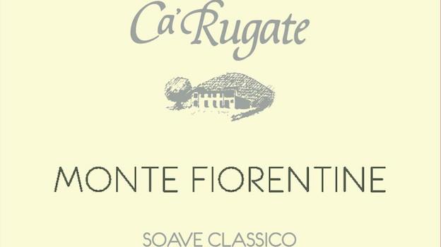 2015 Ca' Rugate Soave Classico Monte Fiorentine ($22.00) 90
