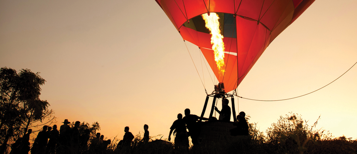 Locals Guide To Temecula Balloon And Wine Festival