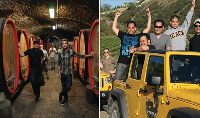 The 7 Best Temecula Wine Tours Winecountry Com