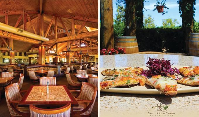The 5 Best Temecula Winery Restaurants Winecountry Com