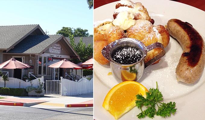 Springside Restaurant
