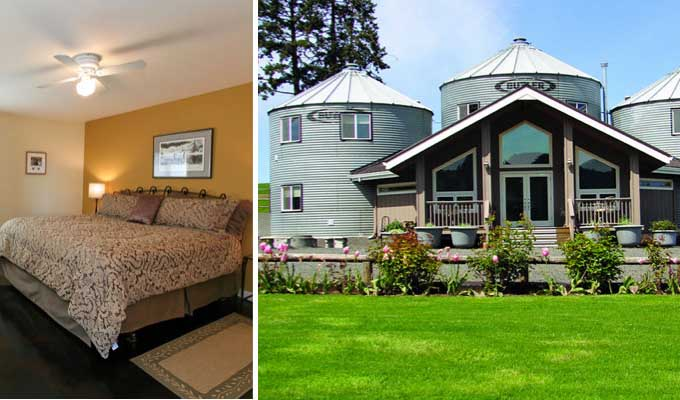 The 9 best value hotels in oregon wine country for Abbey road salon