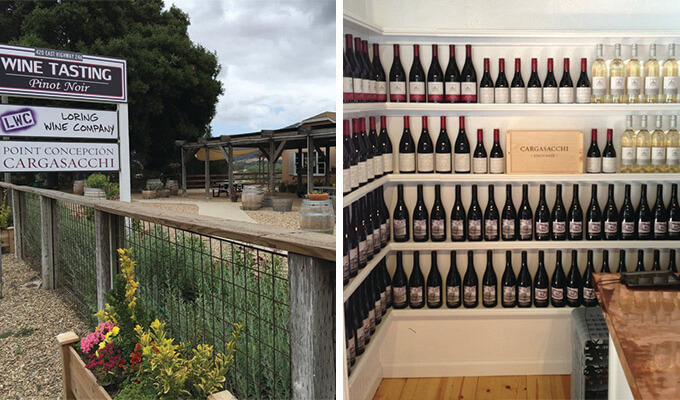 Santa Ynez Valley Wineries: A Tasting Guide | WineCountry com