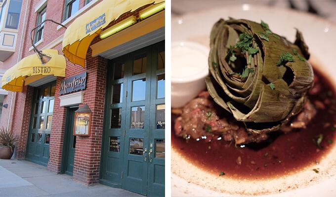 The 9 Best Restaurants In Monterey