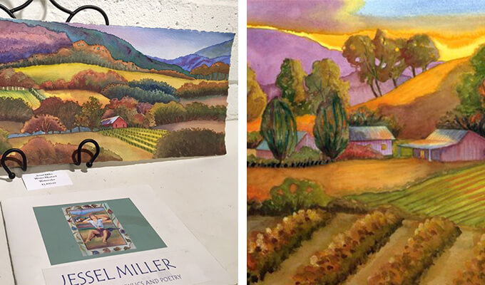 8b085313a6d 10 Napa Valley Art Galleries to Explore