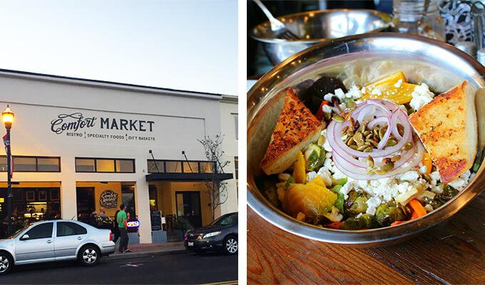 The 8 Best Restaurants In San Luis Obispo County