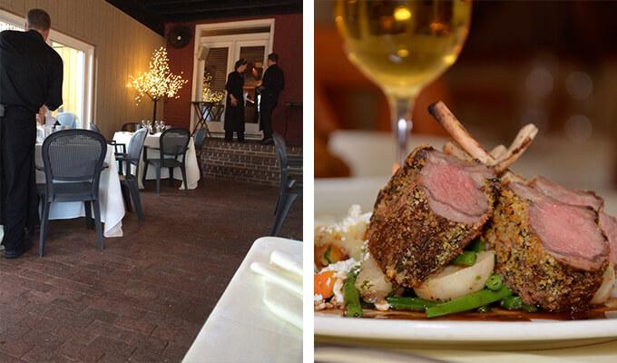 The Best 9 Restaurants In Charlottesville Va
