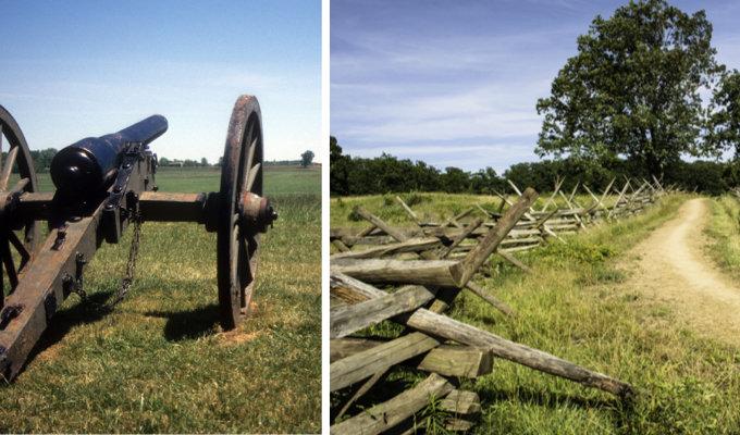 Lynchburg Civil War Tour