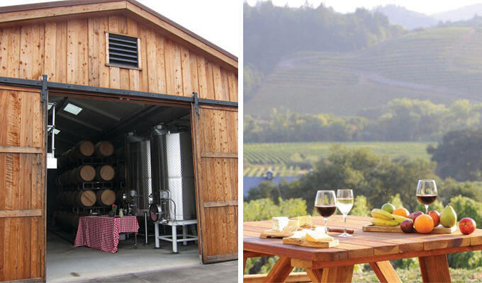 72 hours in healdsburg a travel guide
