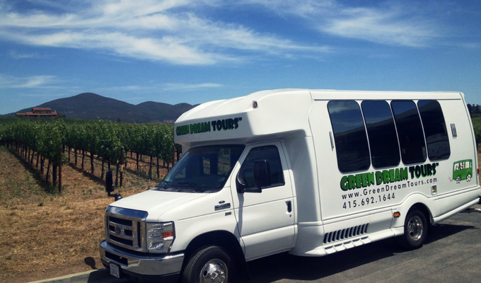 Green Dream Tours