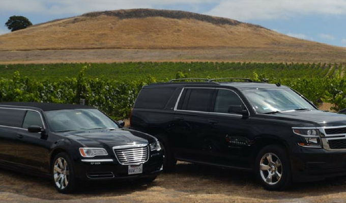 Wine Country Limos