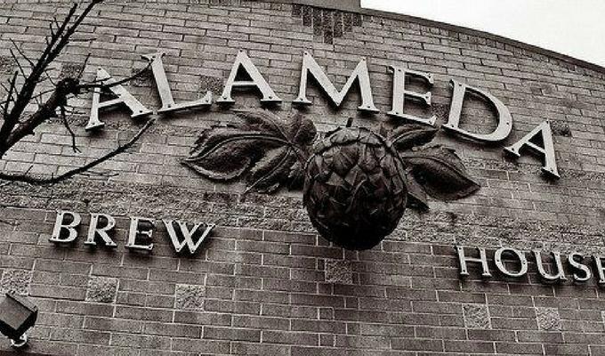 alameda brew house