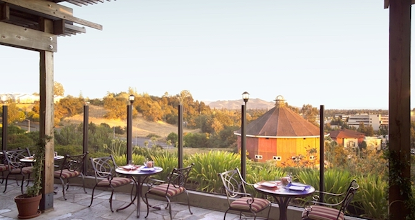 Where To Stay In Sonoma County Winecountry Com