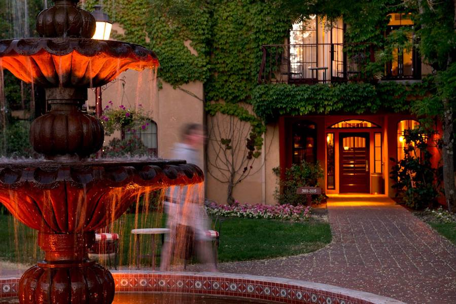 Insider Tip: When You Book Through Us Enjoy 20%  Sunday Thursday,complimentary Breakfast And Wifi With The Jenner Inn  WineCountry Exclusive.