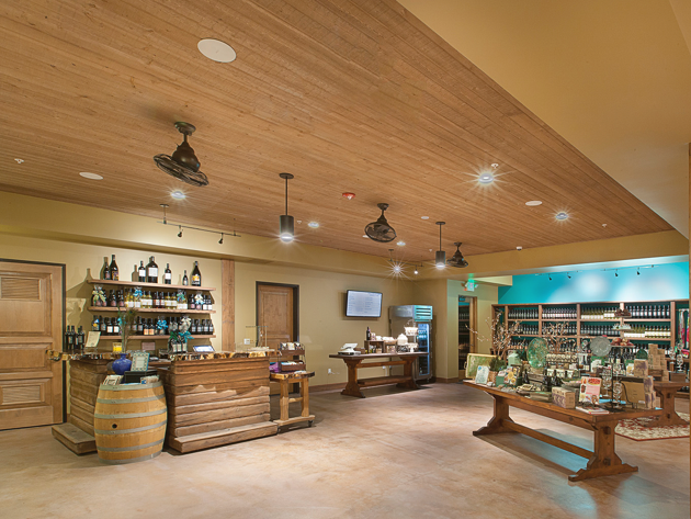 Fazeli Cellars Tasting Room in Temecula CA