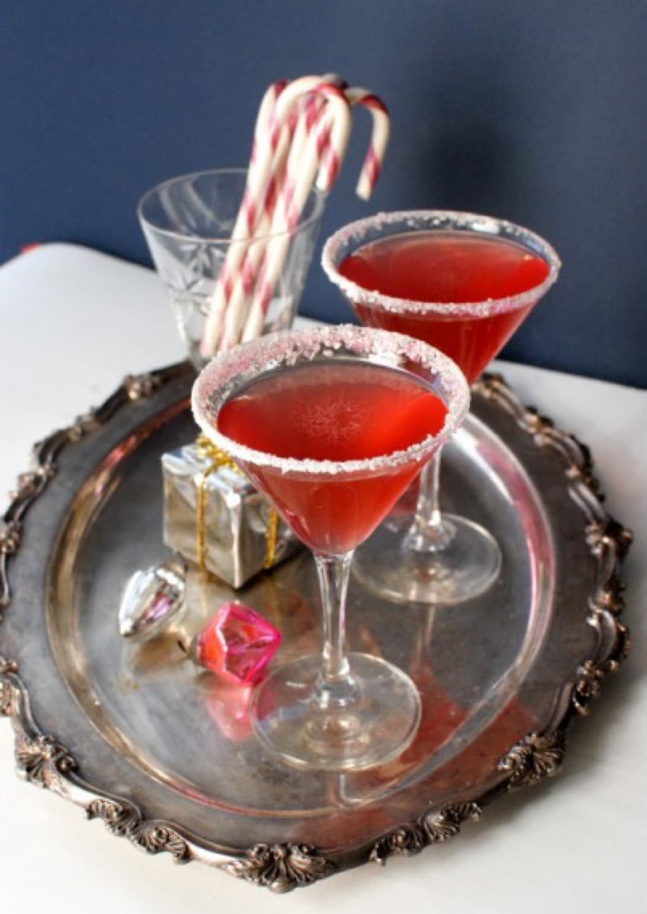 20 Boozy Beverages for the Holiday Season
