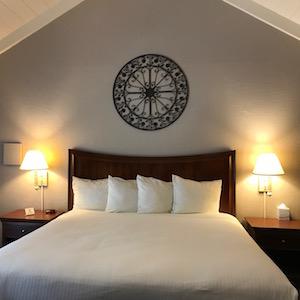 Golden Haven Guest Rooms
