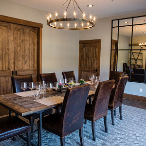 Donelan Family Wines Tasting Room