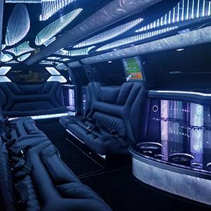 Napa Shuttle & Limo