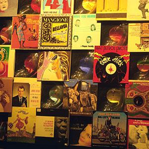 Silo's Music Room