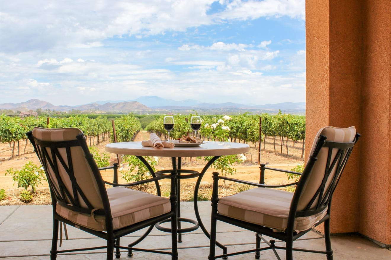 Carter Estate Winery U0026 Resort