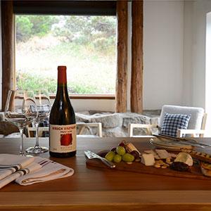 Coast Kitchen at Timber Cove Resort