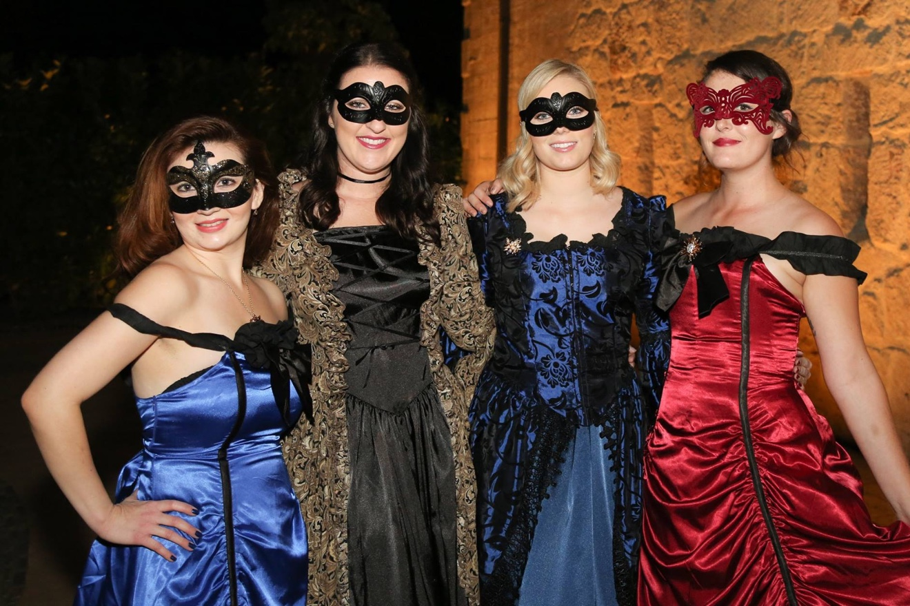 6 spook-tacular halloween events in napa and sonoma | winecountry