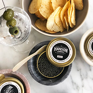 Hanson Distillery