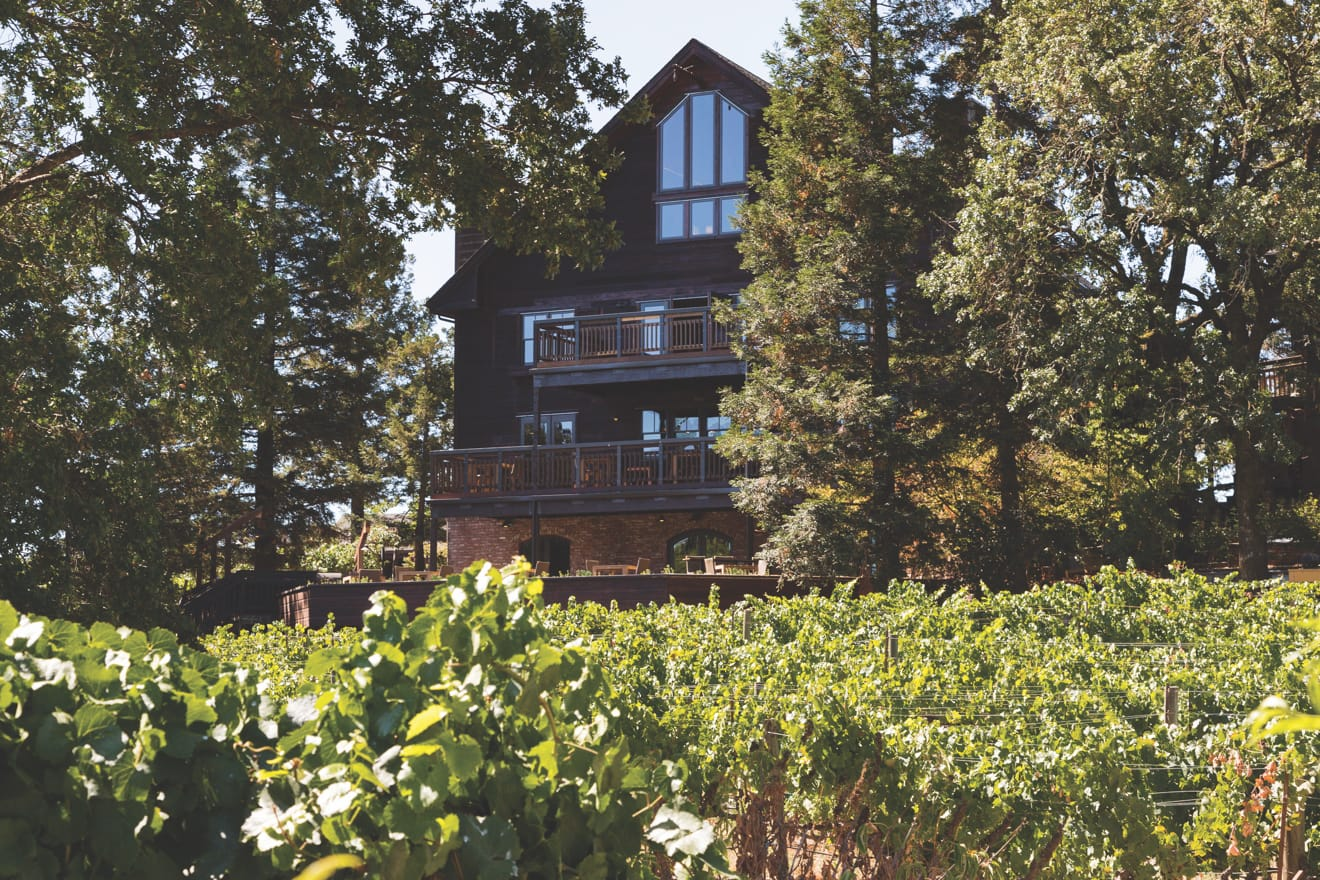 cc6b71bb5b3 The 10 Most Beautiful Wineries in Sonoma County