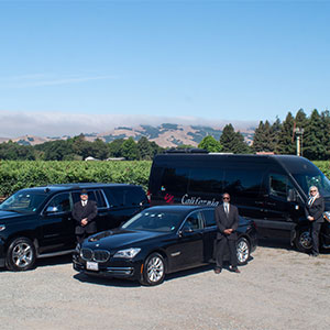 California Wine Tours