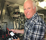 Drink with the Founder of Boyd Family Winery