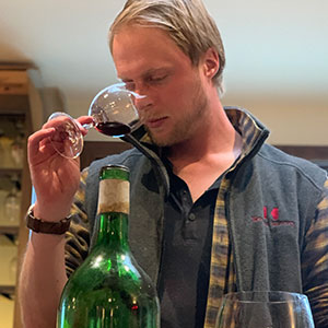 Keenan Winery