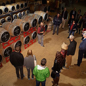 Napa Valley Distillery - Image by Bob McClenahan Photographer
