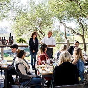 Calmére Estate Winery