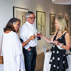 CAMi Art + Wine Events