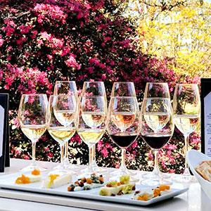 Legacy Tasting at J Vineyards