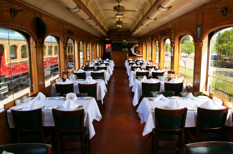 8 things to know about the napa valley wine train. Black Bedroom Furniture Sets. Home Design Ideas