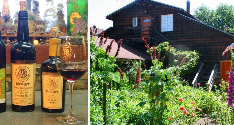 prager-winery