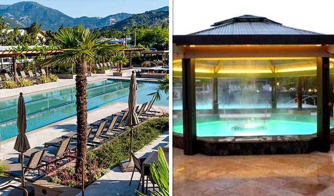 Relax and rejuvenate a guide to calistoga spas for Adagio salon golden valley
