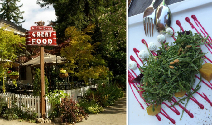 Napa Valley S 9 Best Breakfast Spots