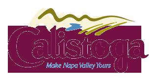 Calistoga Chamber Logo