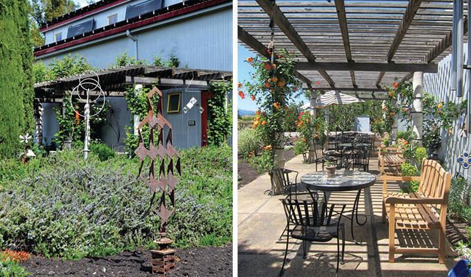 Wineries / Napa. Hagafen Cellars & Silverado Trail Wineries: A 2-Day Tasting Guide